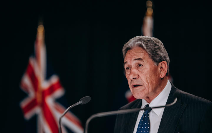 Winston Peters says the Government remained committed to helping Kiwis overseas, and consular...