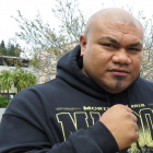 David Tua. Photo: Craig Baxter